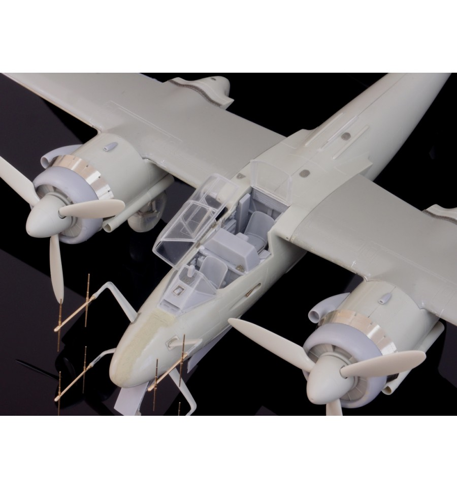 Focke Wulf Ta 154 Moskito 1 32 Shop Hphmodels Cz