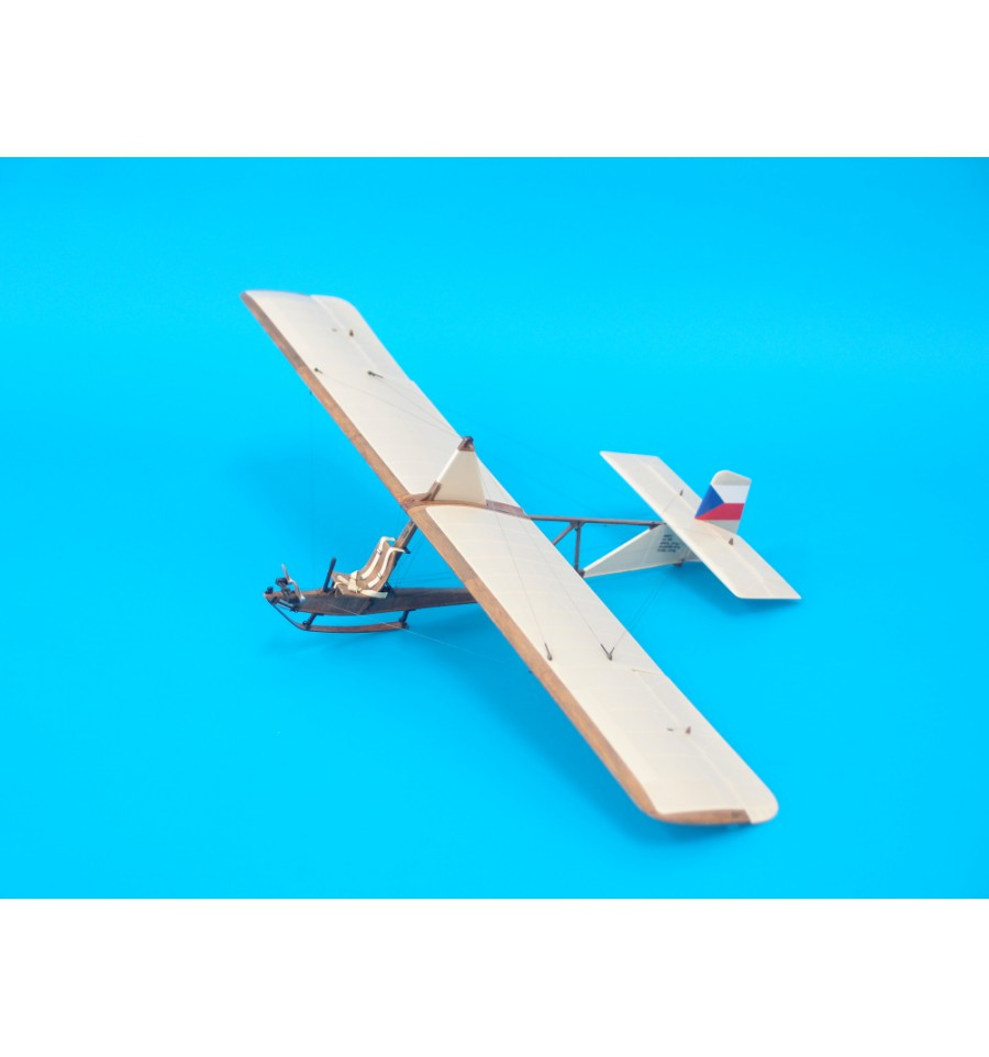 Glider Sg 38 In Scale 1 32 Shop Hphmodels Cz