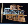 Power unit Aviatik (Berg) D.I Austro Daimler 160 HP