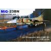 MiG-23BN conversion set for Trumpeter kit